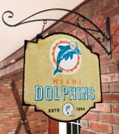 Miami Dolphins Tavern Sign
