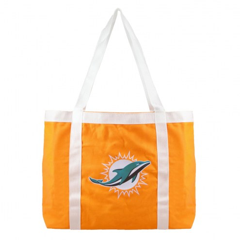 Miami Dolphins Team Tailgate Tote