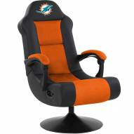 Miami Dolphins Ultra Gaming Chair