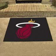 Miami Heat All-Star Mat