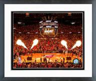Miami Heat American Airlines Arena Framed Photo