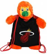Miami Heat Backpack Pal