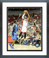 Miami Heat Dwayne Wade 2015-16 Action Framed Photo
