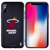 Miami Heat Fan Brander Slim iPhone Case
