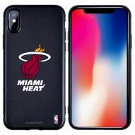 Miami Heat Fan Brander Slim iPhone Case