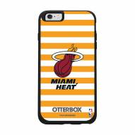 Miami Heat OtterBox iPhone 6/6s Symmetry Stripes Case
