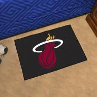 Miami Heat Starter Rug