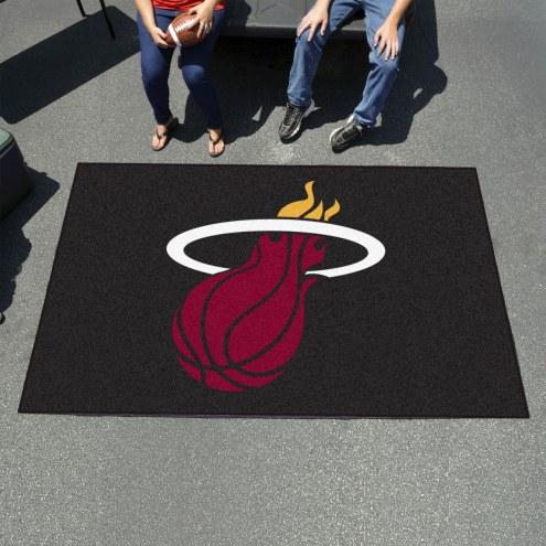 Miami Heat Ulti-Mat Area Rug