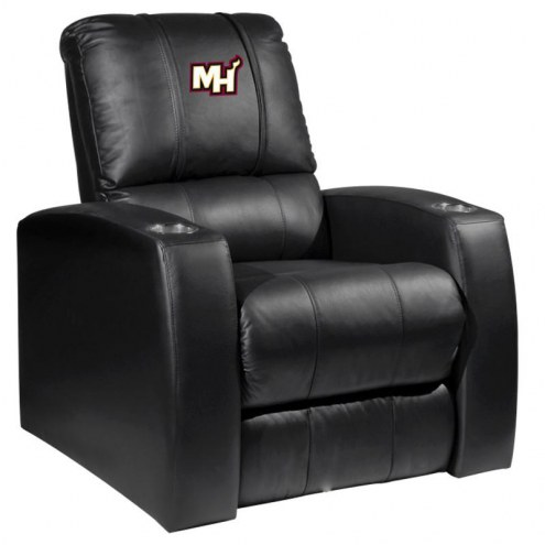 Miami Heat XZipit Relax Recliner with Secondary Logo