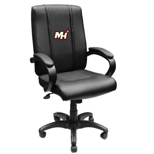 Miami Heat XZipit Office Chair 1000 with Secondary Logo