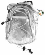 Miami Hurricanes Clear Event Day Pack