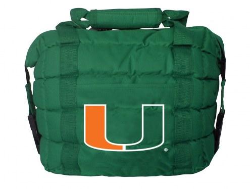 Miami Hurricanes Cooler Bag