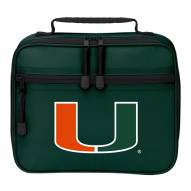 Miami Hurricanes Cooltime Lunch Kit