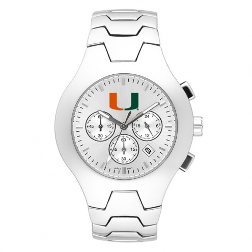 Miami Hurricanes Hall of Fame Watch