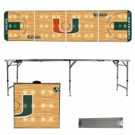 Miami Hurricanes Victory Folding Tailgate Table