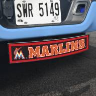 Miami Marlins Light Up Hitch Cover