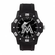 Miami Marlins Men's Automatic Watch