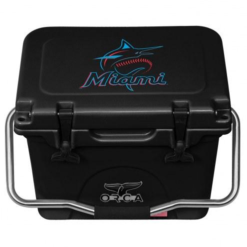 Miami Marlins ORCA 20 Quart Cooler