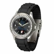 Miami Marlins Sparkle Women's Watch
