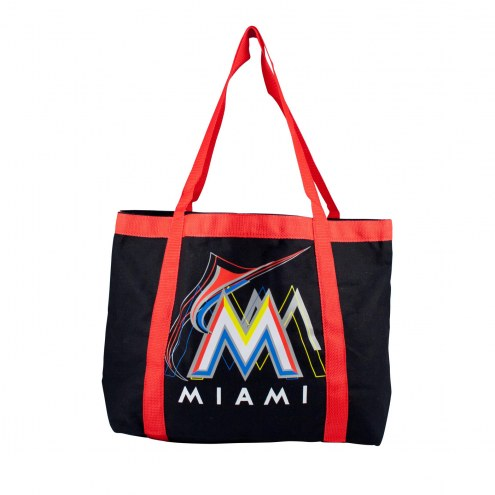 Miami Marlins Team Tailgate Tote