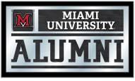 Miami of Ohio Redhawks Alumni Mirror
