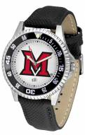 Miami of Ohio Redhawks Competitor Men's Watch