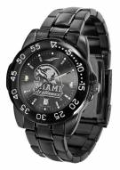 Miami of Ohio Redhawks FantomSport Men's Watch