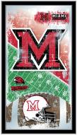 Miami of Ohio RedHawks Football Mirror