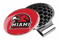 Miami of Ohio Redhawks Golf Clip