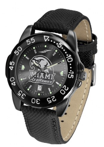 Miami Of Ohio Redhawks Men's Fantom Bandit Watch