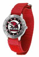 Miami of Ohio Redhawks Tailgater Youth Watch