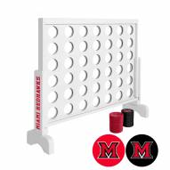 Miami of Ohio RedHawks Victory Connect 4
