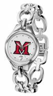 Miami of Ohio Redhawks Women's Eclipse Watch