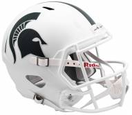 Michigan State Spartans Riddell Speed Collectible Football Helmet