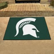 Michigan State Spartans All-Star Mat