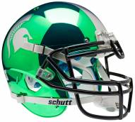 Michigan State Spartans Alternate 2 Schutt XP Authentic Full Size Football Helmet