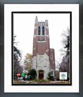 Michigan State Spartans Beaumont Tower Framed Photo