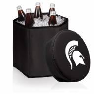Michigan State Spartans Bongo Cooler