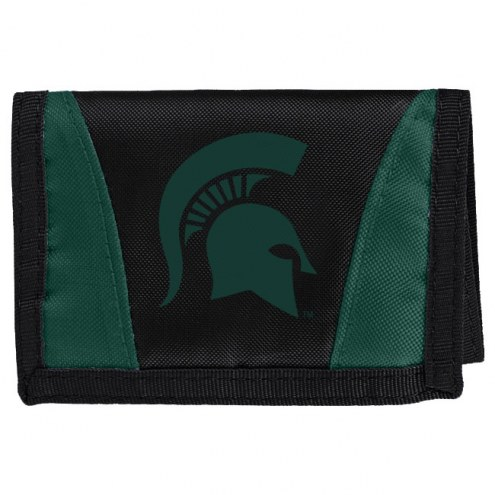 Michigan State Spartans Chamber Wallet