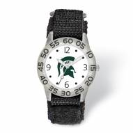 Michigan State Spartans Children's Fan Watch