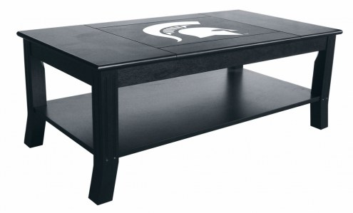 Michigan State Spartans Coffee Table