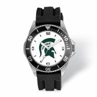 Michigan State Spartans Collegiate Gents Watch