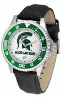 Michigan State Spartans Competitor Men's Watch