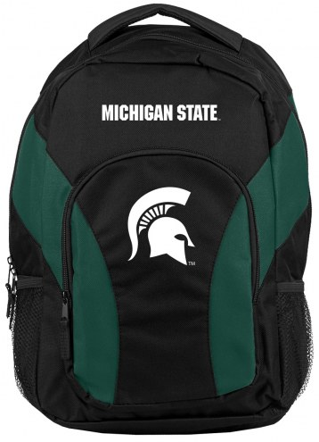 Michigan State Spartans Draft Day Backpack