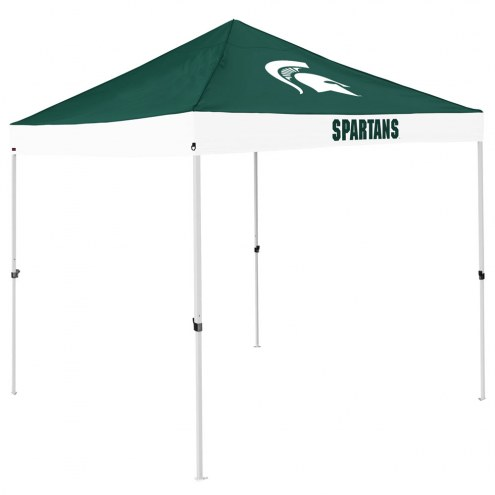 Michigan State Spartans Economy Tailgate Canopy Tent