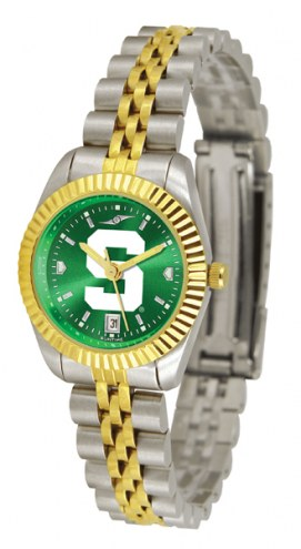 Michigan State Spartans Executive AnoChrome Women's Watch