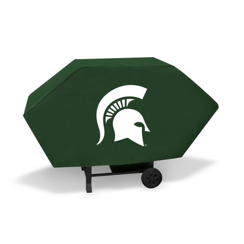 Michigan State Spartans Executive Grill Cover