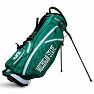 Michigan State Spartans Fairway Golf Carry Bag