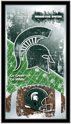 Michigan State Spartans Football Mirror