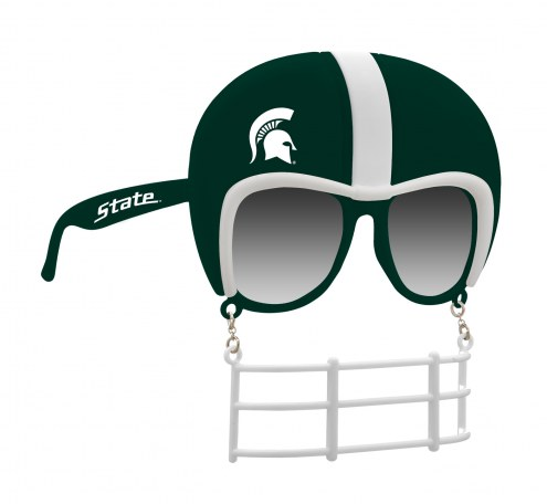 Michigan State Spartans Game Shades Sunglasses